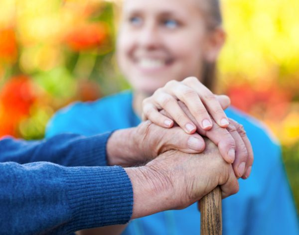 Signs of Caregiver Stress