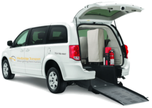 Wheelchair Transportation Houston TX