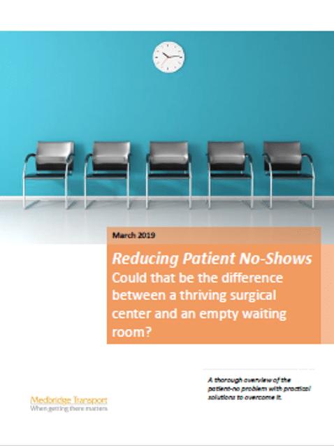 patient no-show